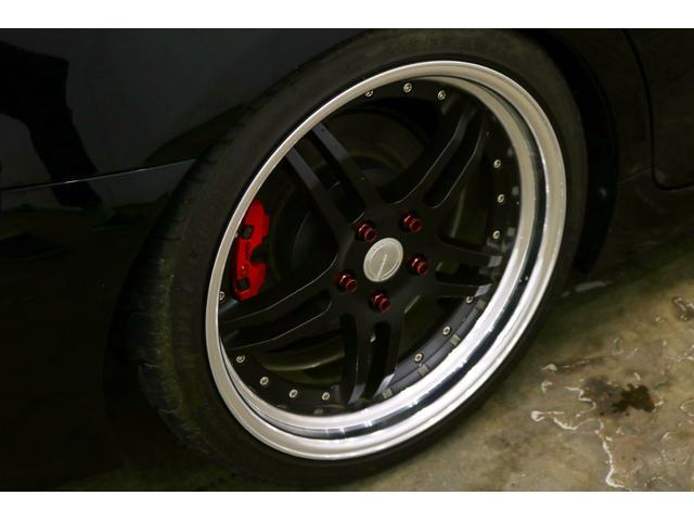 SパッケージG'sサンルーフ車高調19インチAWスマートキー(40枚目)