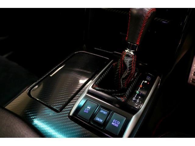 SパッケージG'sサンルーフ車高調19インチAWスマートキー(54枚目)