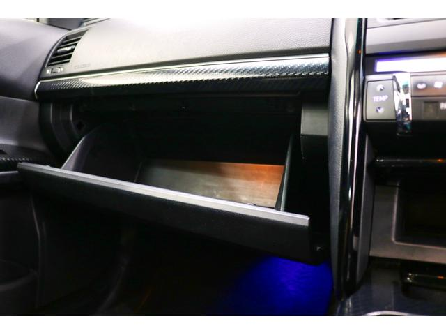 SパッケージG'sサンルーフ車高調19インチAWスマートキー(57枚目)