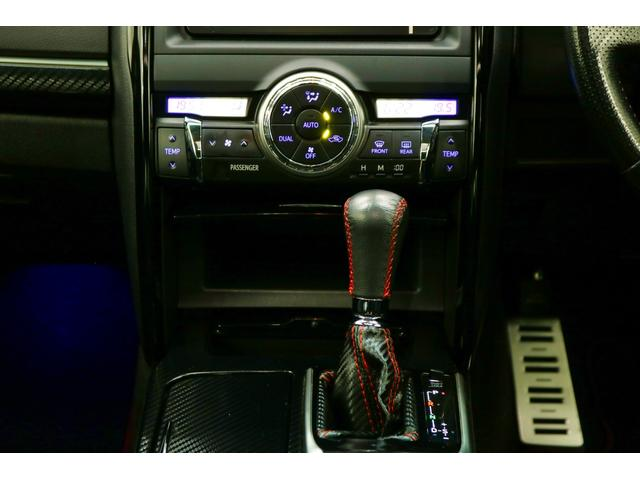 SパッケージG'sサンルーフ車高調19インチAWスマートキー(61枚目)