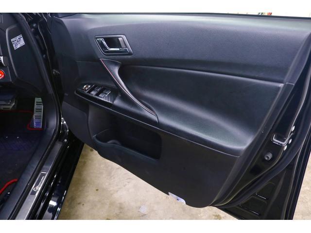 SパッケージG'sサンルーフ車高調19インチAWスマートキー(65枚目)