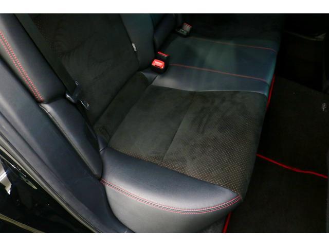 SパッケージG'sサンルーフ車高調19インチAWスマートキー(75枚目)