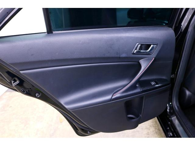 SパッケージG'sサンルーフ車高調19インチAWスマートキー(78枚目)