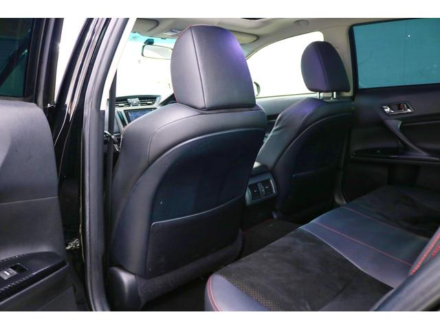 SパッケージG'sサンルーフ車高調19インチAWスマートキー(79枚目)
