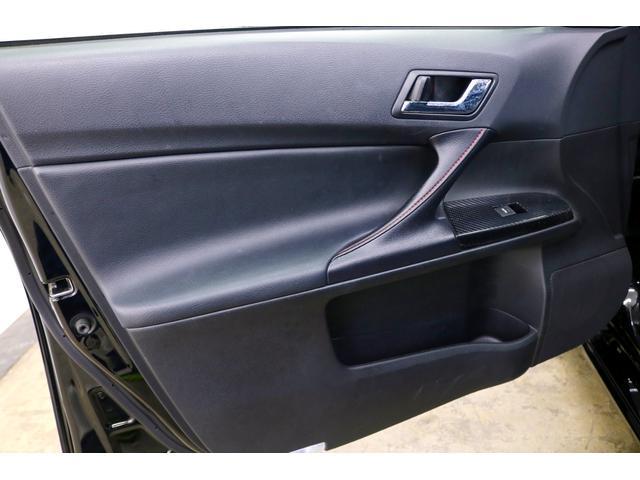 SパッケージG'sサンルーフ車高調19インチAWスマートキー(80枚目)