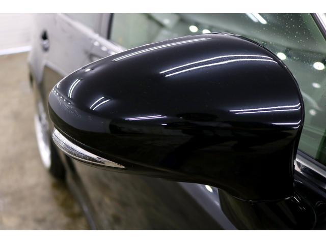 GS350 Iパッケージ 新品WORKシュバートクヴェル20インチ/新品タイヤ/黒レザー内装/新品TEIN車高調/ローダウン/ETC/フルセグTV/Bluetooth/パドルシフト/シートヒータークーラー(18枚目)