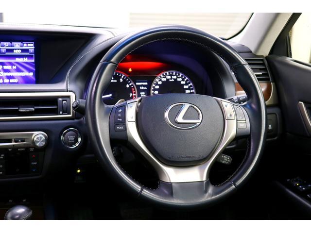 GS350 Iパッケージ 新品WORKシュバートクヴェル20インチ/新品タイヤ/黒レザー内装/新品TEIN車高調/ローダウン/ETC/フルセグTV/Bluetooth/パドルシフト/シートヒータークーラー(24枚目)
