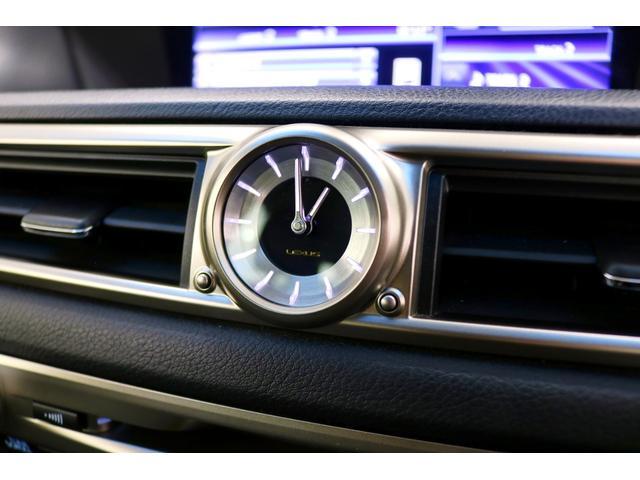 GS350 Iパッケージ 新品WORKシュバートクヴェル20インチ/新品タイヤ/黒レザー内装/新品TEIN車高調/ローダウン/ETC/フルセグTV/Bluetooth/パドルシフト/シートヒータークーラー(29枚目)