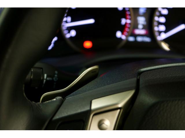 GS350 Iパッケージ 新品WORKシュバートクヴェル20インチ/新品タイヤ/黒レザー内装/新品TEIN車高調/ローダウン/ETC/フルセグTV/Bluetooth/パドルシフト/シートヒータークーラー(31枚目)