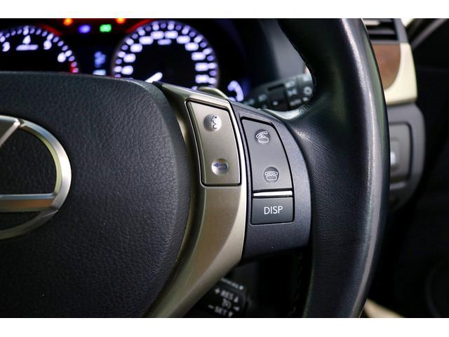 GS350 Iパッケージ 新品WORKシュバートクヴェル20インチ/新品タイヤ/黒レザー内装/新品TEIN車高調/ローダウン/ETC/フルセグTV/Bluetooth/パドルシフト/シートヒータークーラー(34枚目)