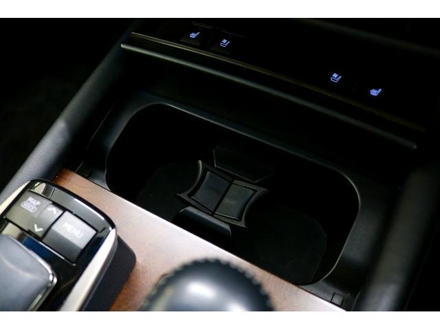 GS350 Iパッケージ 新品WORKシュバートクヴェル20インチ/新品タイヤ/黒レザー内装/新品TEIN車高調/ローダウン/ETC/フルセグTV/Bluetooth/パドルシフト/シートヒータークーラー(41枚目)