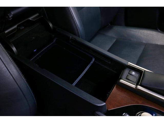 GS350 Iパッケージ 新品WORKシュバートクヴェル20インチ/新品タイヤ/黒レザー内装/新品TEIN車高調/ローダウン/ETC/フルセグTV/Bluetooth/パドルシフト/シートヒータークーラー(44枚目)