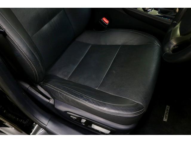 GS350 Iパッケージ 新品WORKシュバートクヴェル20インチ/新品タイヤ/黒レザー内装/新品TEIN車高調/ローダウン/ETC/フルセグTV/Bluetooth/パドルシフト/シートヒータークーラー(51枚目)
