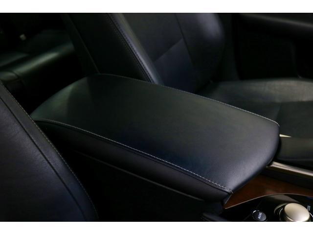 GS350 Iパッケージ 新品WORKシュバートクヴェル20インチ/新品タイヤ/黒レザー内装/新品TEIN車高調/ローダウン/ETC/フルセグTV/Bluetooth/パドルシフト/シートヒータークーラー(57枚目)