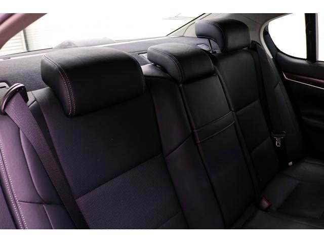 GS350 Iパッケージ 新品WORKシュバートクヴェル20インチ/新品タイヤ/黒レザー内装/新品TEIN車高調/ローダウン/ETC/フルセグTV/Bluetooth/パドルシフト/シートヒータークーラー(60枚目)