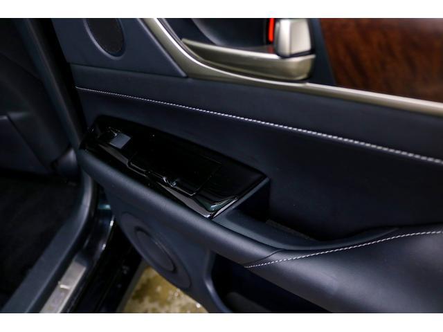 GS350 Iパッケージ 新品WORKシュバートクヴェル20インチ/新品タイヤ/黒レザー内装/新品TEIN車高調/ローダウン/ETC/フルセグTV/Bluetooth/パドルシフト/シートヒータークーラー(61枚目)