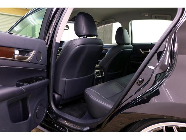 GS350 Iパッケージ 新品WORKシュバートクヴェル20インチ/新品タイヤ/黒レザー内装/新品TEIN車高調/ローダウン/ETC/フルセグTV/Bluetooth/パドルシフト/シートヒータークーラー(62枚目)