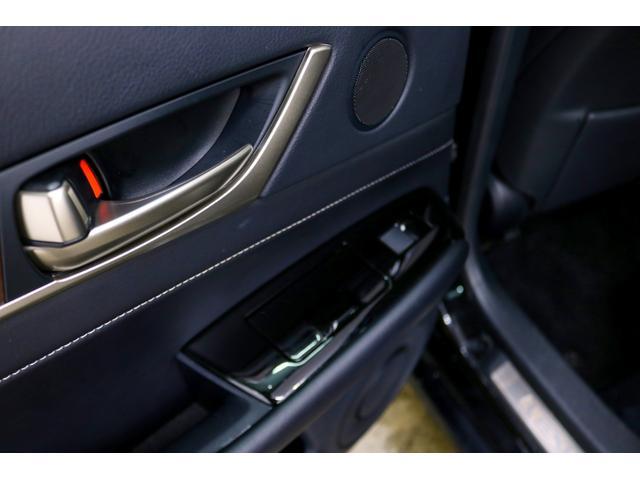 GS350 Iパッケージ 新品WORKシュバートクヴェル20インチ/新品タイヤ/黒レザー内装/新品TEIN車高調/ローダウン/ETC/フルセグTV/Bluetooth/パドルシフト/シートヒータークーラー(63枚目)