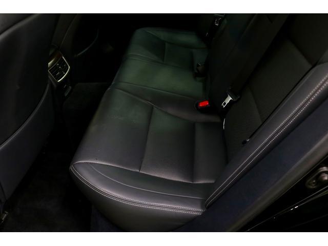 GS350 Iパッケージ 新品WORKシュバートクヴェル20インチ/新品タイヤ/黒レザー内装/新品TEIN車高調/ローダウン/ETC/フルセグTV/Bluetooth/パドルシフト/シートヒータークーラー(64枚目)