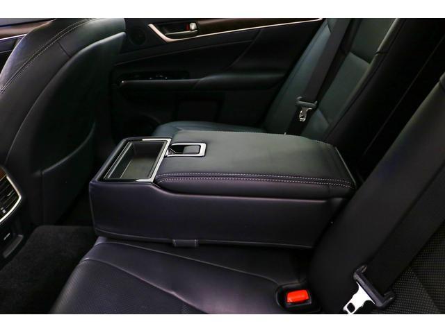GS350 Iパッケージ 新品WORKシュバートクヴェル20インチ/新品タイヤ/黒レザー内装/新品TEIN車高調/ローダウン/ETC/フルセグTV/Bluetooth/パドルシフト/シートヒータークーラー(66枚目)