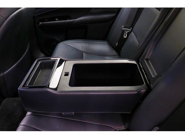 GS350 Iパッケージ 新品WORKシュバートクヴェル20インチ/新品タイヤ/黒レザー内装/新品TEIN車高調/ローダウン/ETC/フルセグTV/Bluetooth/パドルシフト/シートヒータークーラー(67枚目)