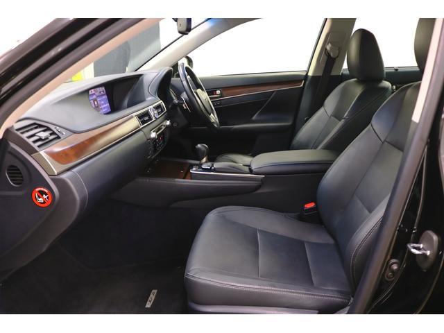 GS350 Iパッケージ 新品WORKシュバートクヴェル20インチ/新品タイヤ/黒レザー内装/新品TEIN車高調/ローダウン/ETC/フルセグTV/Bluetooth/パドルシフト/シートヒータークーラー(69枚目)