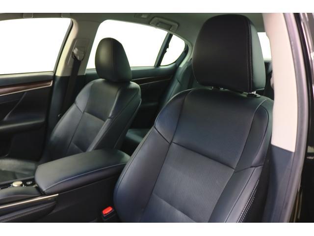 GS350 Iパッケージ 新品WORKシュバートクヴェル20インチ/新品タイヤ/黒レザー内装/新品TEIN車高調/ローダウン/ETC/フルセグTV/Bluetooth/パドルシフト/シートヒータークーラー(70枚目)