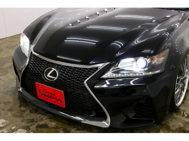 GS350 Iパッケージ 新品WORKシュバートクヴェル20インチ/新品タイヤ/黒レザー内装/新品TEIN車高調/ローダウン/ETC/フルセグTV/Bluetooth/パドルシフト/シートヒータークーラー(74枚目)