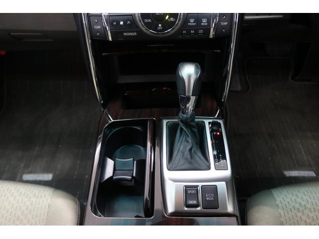 250G リラックスセレクション 新品ヴェルフォール19インチ/TRDフロントスポイラー/モデリスタリアスパッツ/ヘッドライト加工/社外マフラー/カロッツェリアナビ/Bluetooth/クリアランスソナー(26枚目)