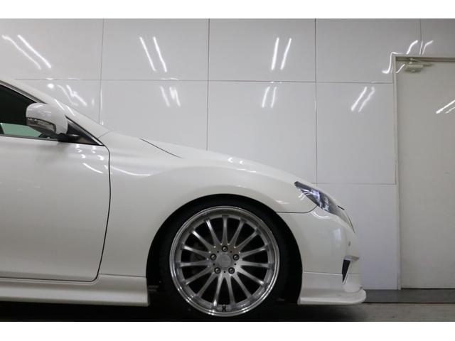 250G リラックスセレクション 新品ヴェルフォール19インチ/TRDフロントスポイラー/モデリスタリアスパッツ/ヘッドライト加工/社外マフラー/カロッツェリアナビ/Bluetooth/クリアランスソナー(44枚目)