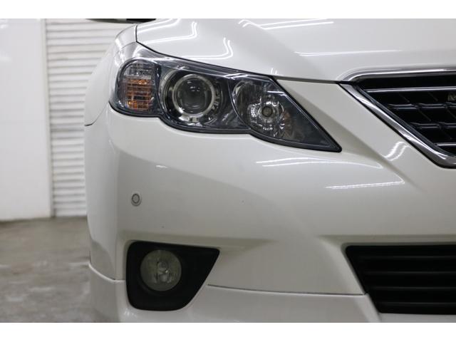 250G リラックスセレクション 新品ヴェルフォール19インチ/TRDフロントスポイラー/モデリスタリアスパッツ/ヘッドライト加工/社外マフラー/カロッツェリアナビ/Bluetooth/クリアランスソナー(54枚目)