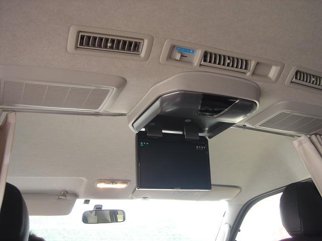 トヨタ ハイエースワゴン GL キャンピング 10人乗り 特装アネックス ナビ TV