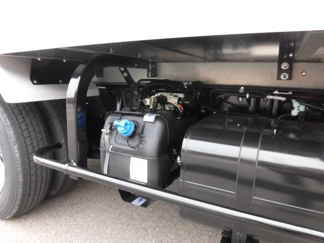 全低床 東プレ製 低温仕様冷凍車(16枚目)