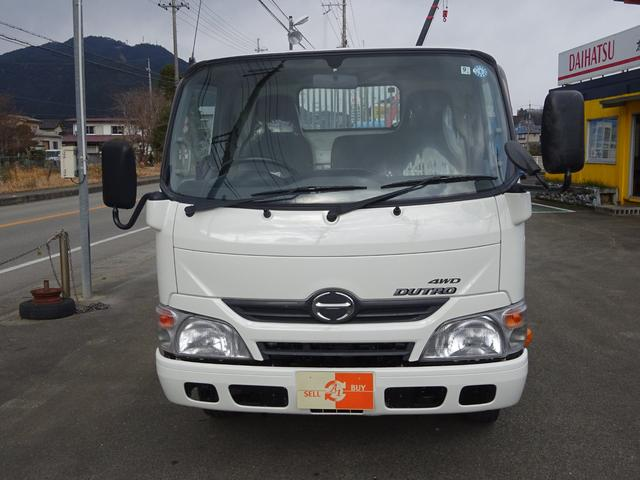 「その他」「デュトロ」「トラック」「兵庫県」の中古車4