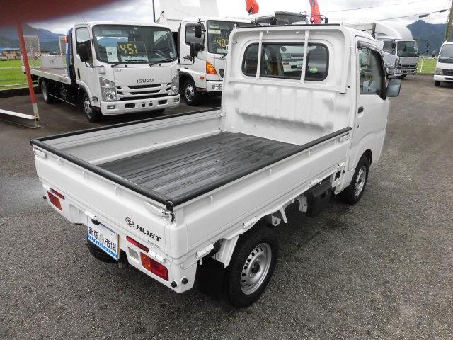 スタンダード 4WD 4AT(5枚目)
