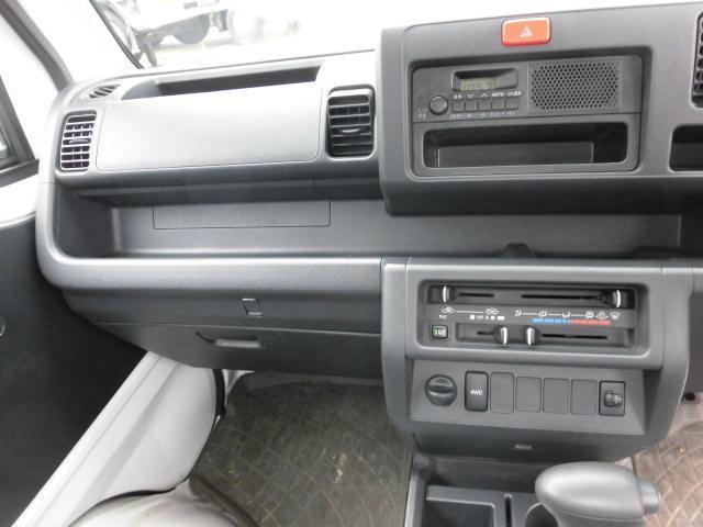 スタンダード 4WD 4AT(11枚目)