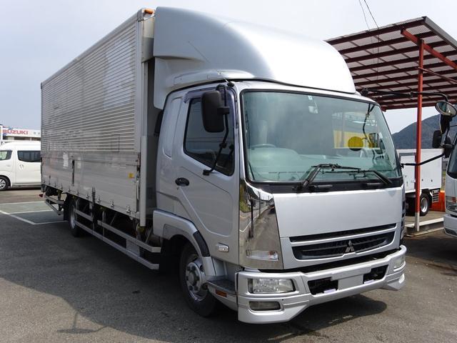 「その他」「ファイター」「トラック」「兵庫県」の中古車4