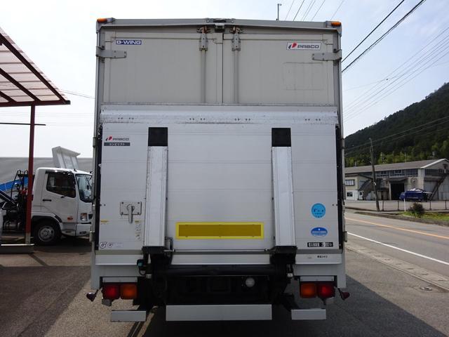 「その他」「ファイター」「トラック」「兵庫県」の中古車7