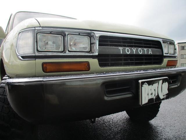「トヨタ」「ランドクルーザー80」「SUV・クロカン」「滋賀県」の中古車5