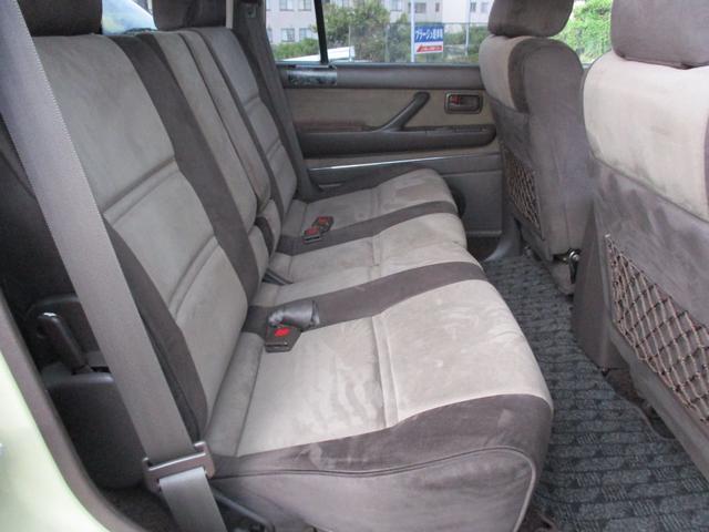 「トヨタ」「ランドクルーザー80」「SUV・クロカン」「滋賀県」の中古車8