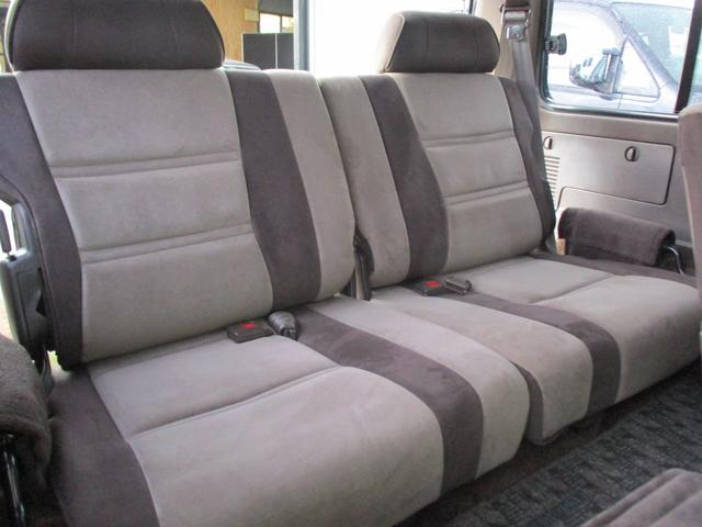 「トヨタ」「ランドクルーザー80」「SUV・クロカン」「滋賀県」の中古車9