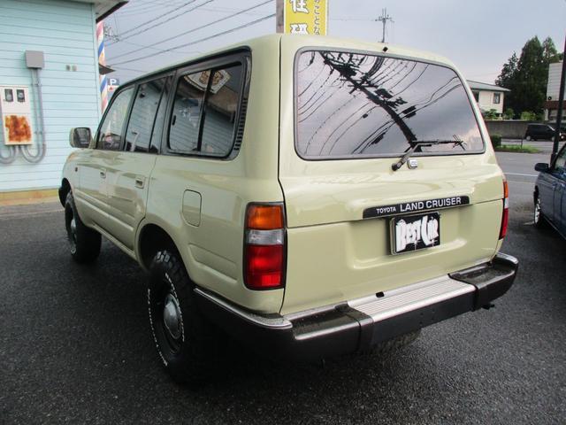 「トヨタ」「ランドクルーザー80」「SUV・クロカン」「滋賀県」の中古車15