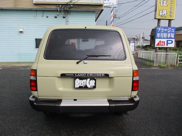 「トヨタ」「ランドクルーザー80」「SUV・クロカン」「滋賀県」の中古車16
