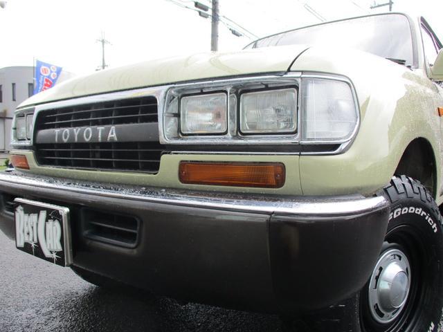 「トヨタ」「ランドクルーザー80」「SUV・クロカン」「滋賀県」の中古車17
