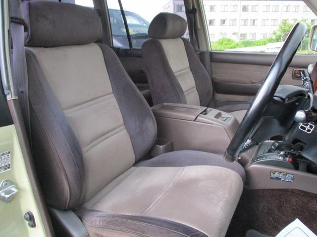 「トヨタ」「ランドクルーザー80」「SUV・クロカン」「滋賀県」の中古車20