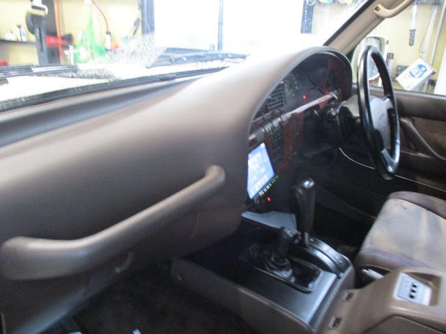 「トヨタ」「ランドクルーザー80」「SUV・クロカン」「滋賀県」の中古車35