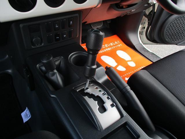 「トヨタ」「FJクルーザー」「SUV・クロカン」「滋賀県」の中古車17