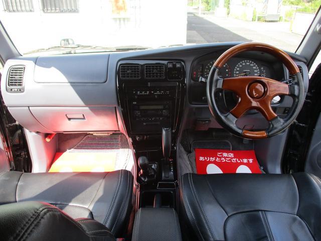 「トヨタ」「ハイラックスサーフ」「SUV・クロカン」「滋賀県」の中古車6