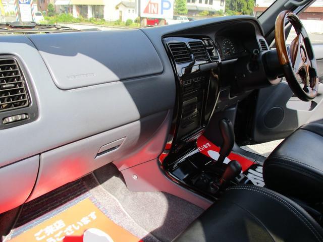 「トヨタ」「ハイラックスサーフ」「SUV・クロカン」「滋賀県」の中古車9