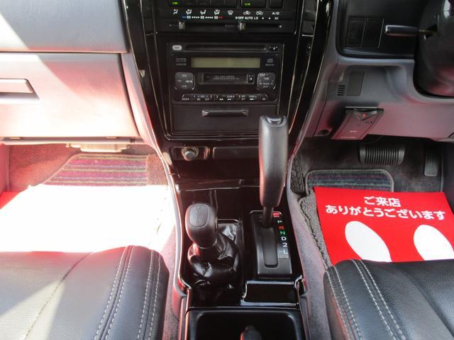 「トヨタ」「ハイラックスサーフ」「SUV・クロカン」「滋賀県」の中古車12
